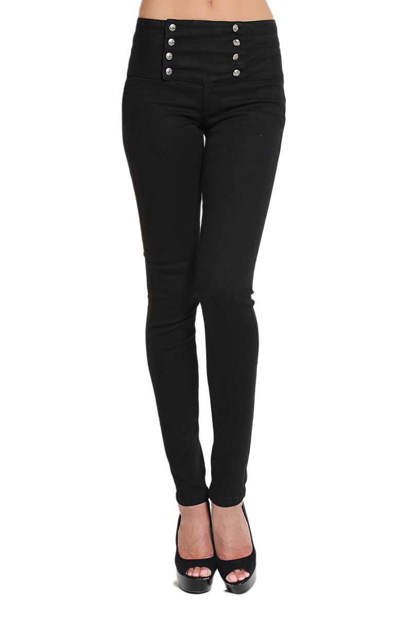 Shop the latest Women's High-Waisted Jeans at Forever 21 to carry you through every season. Get inspired by skinny, wide-leg, cropped, distressed, flared, & boyfriend styles. Related Searches black high-rise jeans. womens shirts. sculpted high rise skinny jeans. Our sculpted high-rise skinny jeans feature new super.