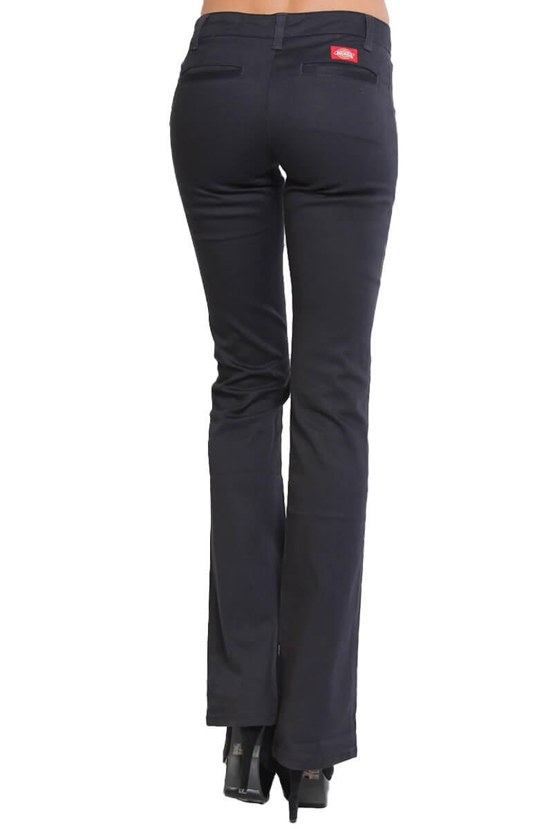 Luxury Faded Glory Women39s Ponte Bootcut Pants  Walmartcom