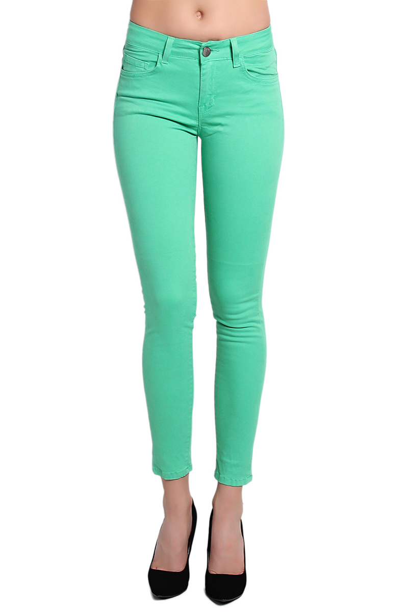 Find great deals on eBay for colored skinny jeans. Shop with confidence.